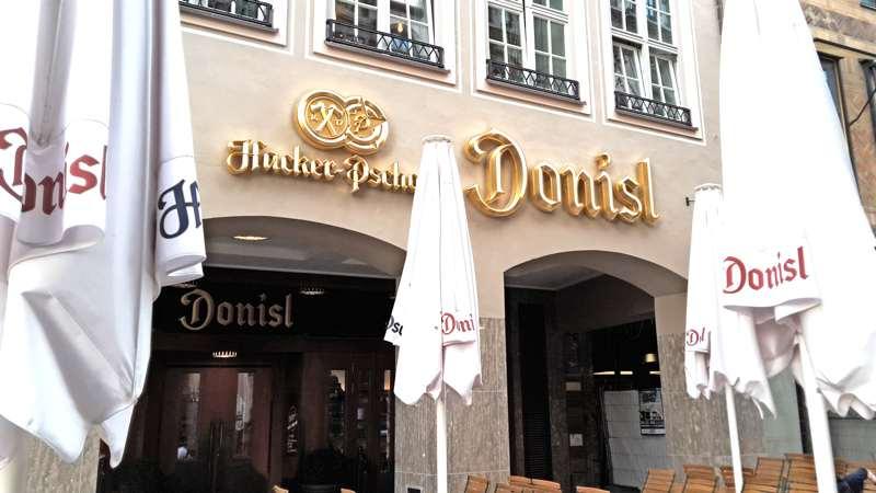 Donisl, München