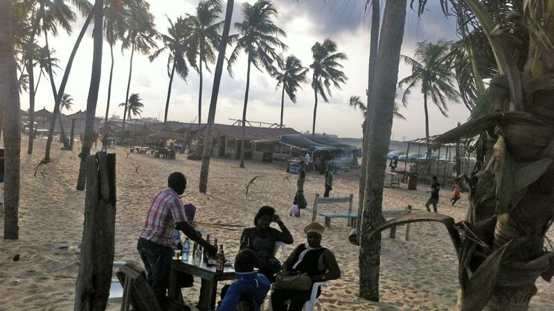 Shell Lagos