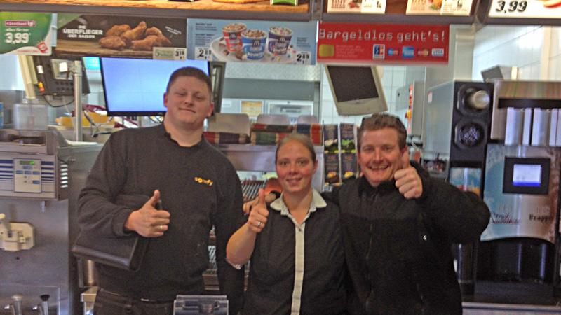 McDonald's Titisee-Neustadt